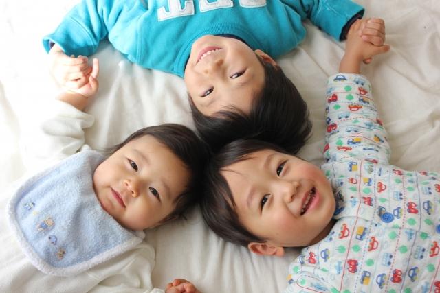 広島県呉市の鍼灸院・整体院【悠心堂】のむしきり、小児はり、夜泣き