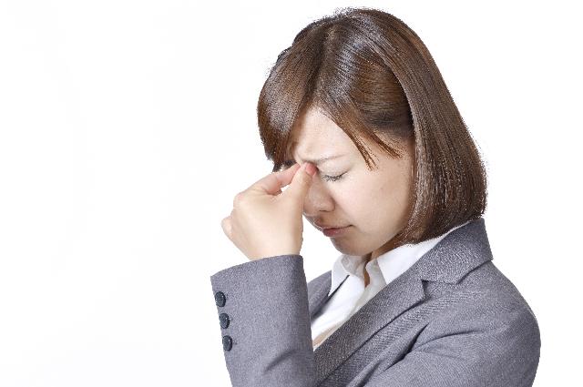 広島県呉市の鍼灸院・整体院【悠心堂】の目の疲れ、眼精疲労