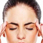 頭痛の患者さん(症例紹介)