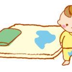 夜尿症(おねしょ)の鍼灸治療