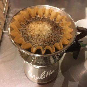 広島県呉市の鍼灸院・整体院【悠心堂】のこだわりのコーヒー